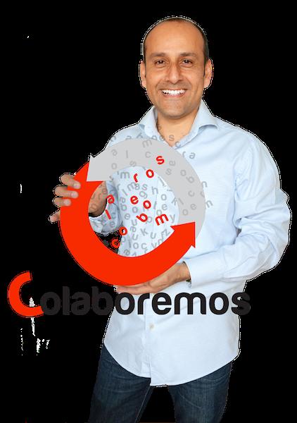 Arturo-Colaboremos