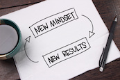 New mindset Agile. New results
